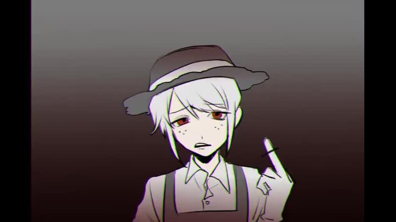 【第五人格】园丁的wanna play(meme)