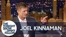 Joel Kinnaman Teaches Jimmy a Swedish Midsummer Drinking Song