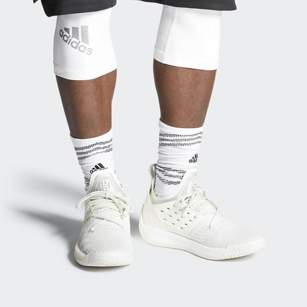 Баскетбольные кроссовки Harden Vol. 2