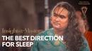 Лучшее направление для сна