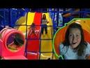 Видео для детей Детский Семейный ПАРК РАЗВЛЕЧЕНИЙ ЗАМАНИЯ Zамания в Рио /Отдых для детей