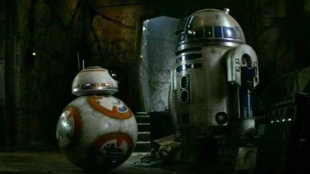 BB-8 в ожидании S.T.A.L.K.E.R - 2