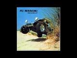 Fu Manchu - Daredevil - 05 - Travel Agent