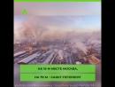Города мира с самым грязным воздухом | АКУЛА