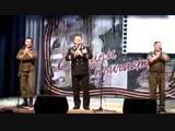 Республика Беларусь, г.Орша, гала-концерт с группой