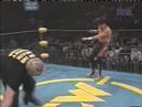 Louie Spicolli vs Eddie Guerrero