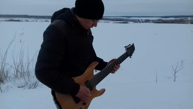 Фирдус Тямаев - сайра, эйдэ, сандугач (guitar cover)