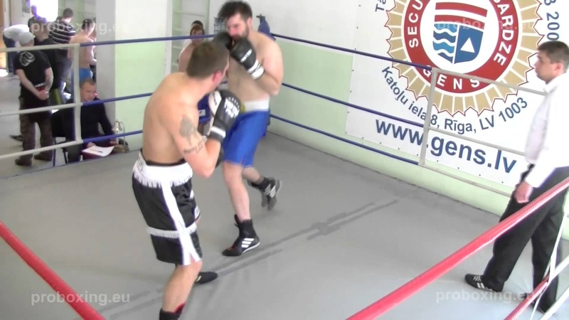 22.05.2015 Fight 2. proboxing.eu