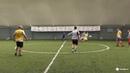 FOOTBIC. Видеообзор 6.06.2018 Метро Марьина Роща. Любительский футбол