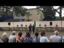 Родные напевы Невинномысск 17 09 2018 Концерт в Правокубанском