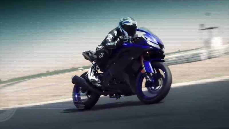 Таких мотоциклов вы ещё не видели