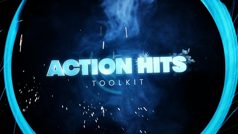 FREE Action Hits Toolkit 70 Action Compositing Elements | PremiumBeat.com