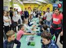 В рамках круглогодичной дворовой спартакиады Добрыня дома пионеров и школьников прошел турнир по шашкам ЗдоровыйрегионЕлец