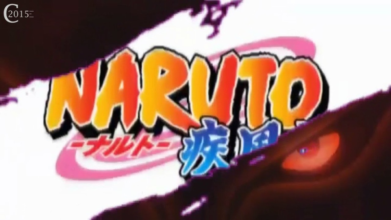 【МAD】Naruto Shippuden Opening 「Scarlet Story」