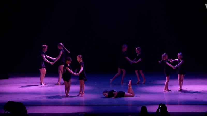 Школа Танцев Visions - Контемпорари