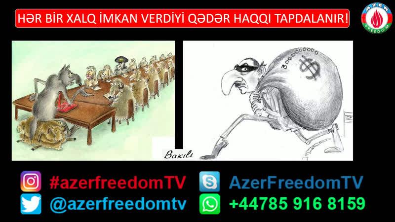 23 Dek 18: Ermənilərin törətdiyi TÜRK soyqırımı; - müxalifət arasında kim çaxnaşma yaradır?!