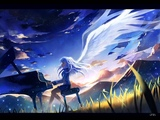 Usura &amp Datura - Infinity (Nightcore Mix)