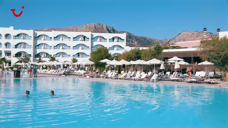 Греция АВРТур Hotel Atlantica Akti Zeus Amoudara Kreta
