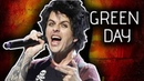 21 Guns but it's a complete shit show | Green Day