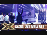 The X Factor UK 2018 - 15x18 (Live Results 2)