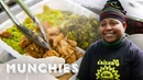 The Jerk Chicken Queen of the Bronx Street Food Icons