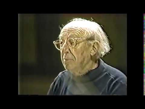 Copland 80th Birthday Concert - National Symphony Orchestra (Full Broadcast)