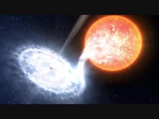 Что ярче всего во Вселенной ? (Vsauce на русском)