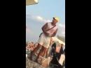 Продавец на пляже (VHS Video)