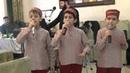 Дети нашид на арабском языке