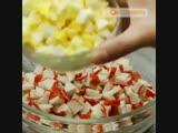 Вкусные салаты с кукурузой - топ-3 - Личный повар