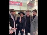 Backstreet Boys and Bebe Rexha - I Want It That Way