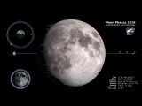 NASA GARY B - ULTRA MOON)
