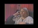 Kurt Cobain of Nirvana (interview) - December 13th, 1993, Pier 48, Seattle, WA