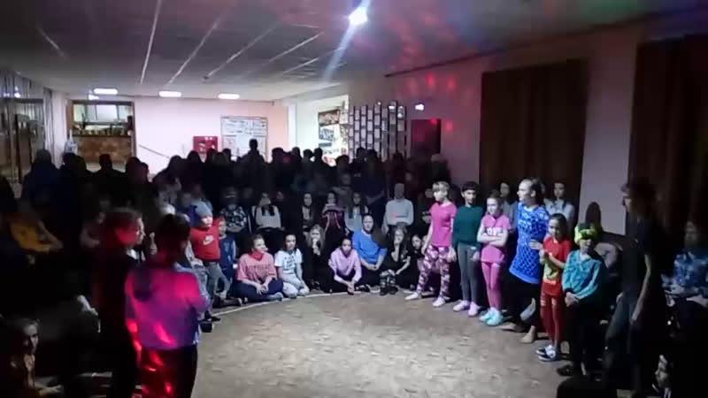 День рождения хип-хопа вГусе. Школа танцев Статика (vk.com/vguse)