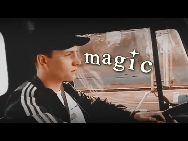 Magic ✧ ben johnson (zero hour)