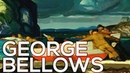 George Bellows A collection of 266 works HD