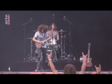 Wolfmother - 2018-07-20 - Deichbrand Festival