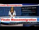 Finale Massenmigration offenbar beschlossen (von Eva Herman)