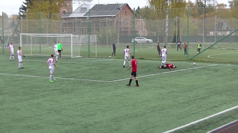 Спартак Богородск Металлург Выкса 4 1 0 0 Гол Павла Гизгизова