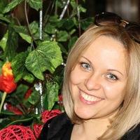Анкета Наталья Краснова