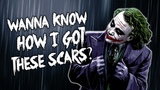 The Joker's Scars Why three different stories video essay l The Dark Knight l Batman