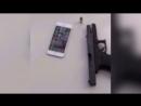 Расстрел iPhone 6s Plus 😱