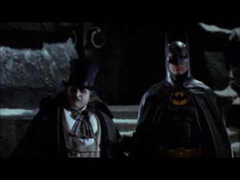 Batman Returns - Miau! Miaou! Meow!