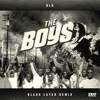 klaus layer альбом The Boys (Single)