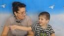 Изучаем алфавит, буква Р, развивающие мультики для детей