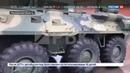 Новости на Россия 24 Претенденты на пост губернаторов бесстрашно ложатся под БТР