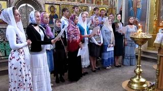 П.Чесноков - Заступнице Усердная