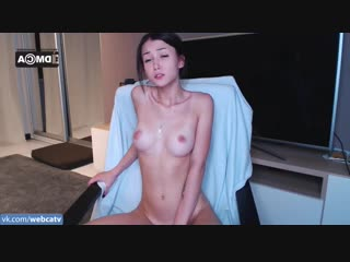 Mikimakey - show [solo, masturbation, toys, girl, tits, ass, fingering]