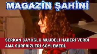 ": ""Süprizleri severiz 🔮 #ÖzgeGürel #OzgeGurel # #OzgeCanGurel • #happy #love ..."