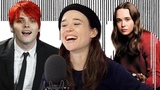 Ellen Page on working with Gerard Way for 'The Umbrella Academy' PopBuzz Meets